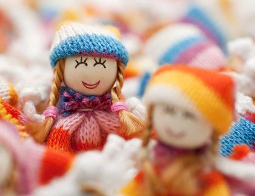 bonecas de pano para vender