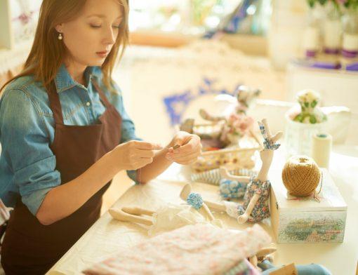 artesanato infantil para vender